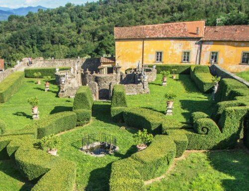 Chiese Castelli Palazzi aperti in Lunigiana 2020
